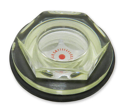 Bs60-4 Sight Glass Gasket Oem Wacker Neuson Rammer Part 5100033182