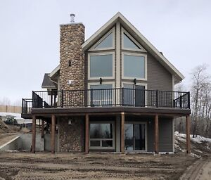 Fully Furnished house for rent Hardisty, Alberta.