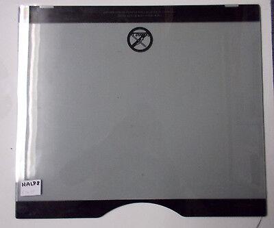 Spinflo Thetford Aspire oven hob glass lid top for caravan or motorhome HALD8
