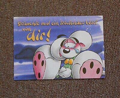 Diddl Postkarte Nr.73 c -  Rarität -- Top Zustand - aus Sammlung