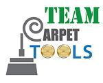 Team Carpet Tools