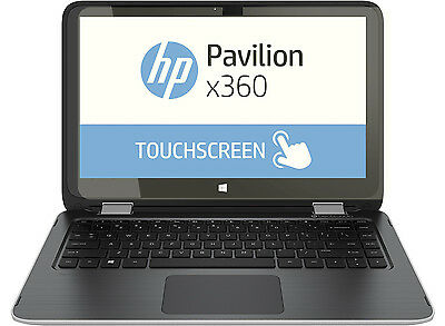 "HP Pavilion x360 2-in-1 13.3"" Screen Protector High Clarity/Anti Glare"