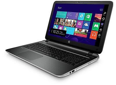 Spiele Notebook HP Pavilion 15 Intel Core i7 SSD BeatsAudio DVD GeForce Gaming