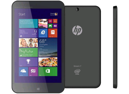 HP STREAM 7 inch 5701TW Windows Tablet (Brand new)