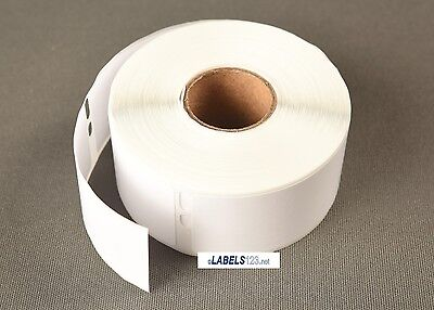 1 Roll Of 30320 Lg Address Labels Dymo Labelwriter 400 450 Twin Turbo