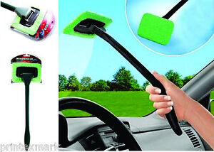 Windshield-Cleaner-Cars-Trucks-House-Window-Glass-Cleaner-Handy-Washable-New