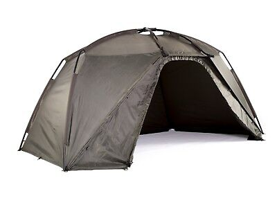 Nash Titan Hide NEW Carp Fishing Bivvy Brolly Shelter - T4200