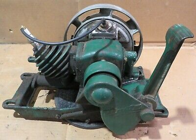 Great Running Maytag Model 92 Gas Engine Hit Miss Sn 400140