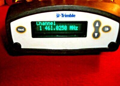 Trimmark 3 Trimble Gps Radio Topcon Leica Sokkia R8 R7 R6 5800 5700 Tsc2 450-470