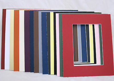 11x14 Picture Framing Mat Matting for 8x10 Photos Painting Art Crafts Watercolor](Photo Mat)