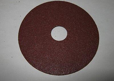 Abrasive Sanding Disc 4-12 X 78 80 Gradegrit Flexible New