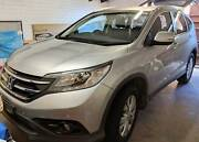 HONDA CRV VTi-S 2014 38000 km Frenchs Forest Warringah Area Preview