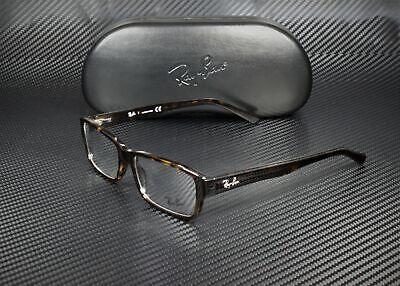 Ray Ban Mens Prescription Eyewear Frames RX5169 52mm Dark