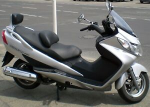 Wanted: Yamaha Majesty 400cc.  Must be in very good condition.