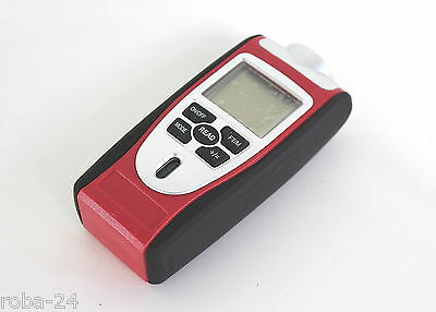 Ultraschall entfernungsmesser inkl laser distanzmesser