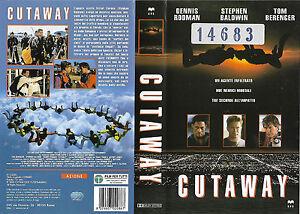 CUTAWAY-2000-vhs-ex-noleggio