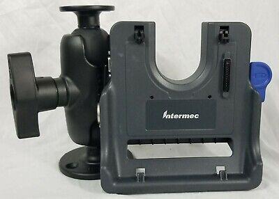 Intermec Pb50 Portable Printer Vehicle Mount