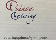 Quinoa Catering Turner North Canberra Preview
