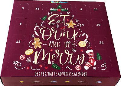 Siedler Wurst-Advenskalender