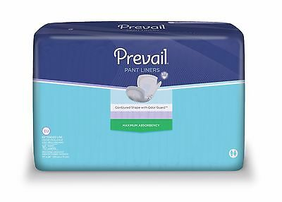 Prevail Pant Liner Insert Extended Overnight 28