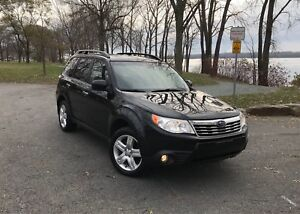 2009 Subaru Forester - Limited edition