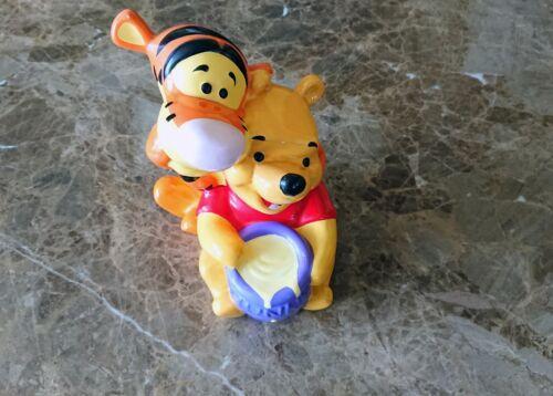 Winnie The Pooh And Tigger Cookie Jar