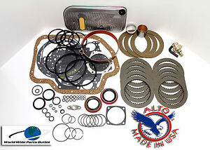 TH400-3L80-Turbo-400-Heavy-Duty-Transmission-Less-Steel-Kit-Stage-2