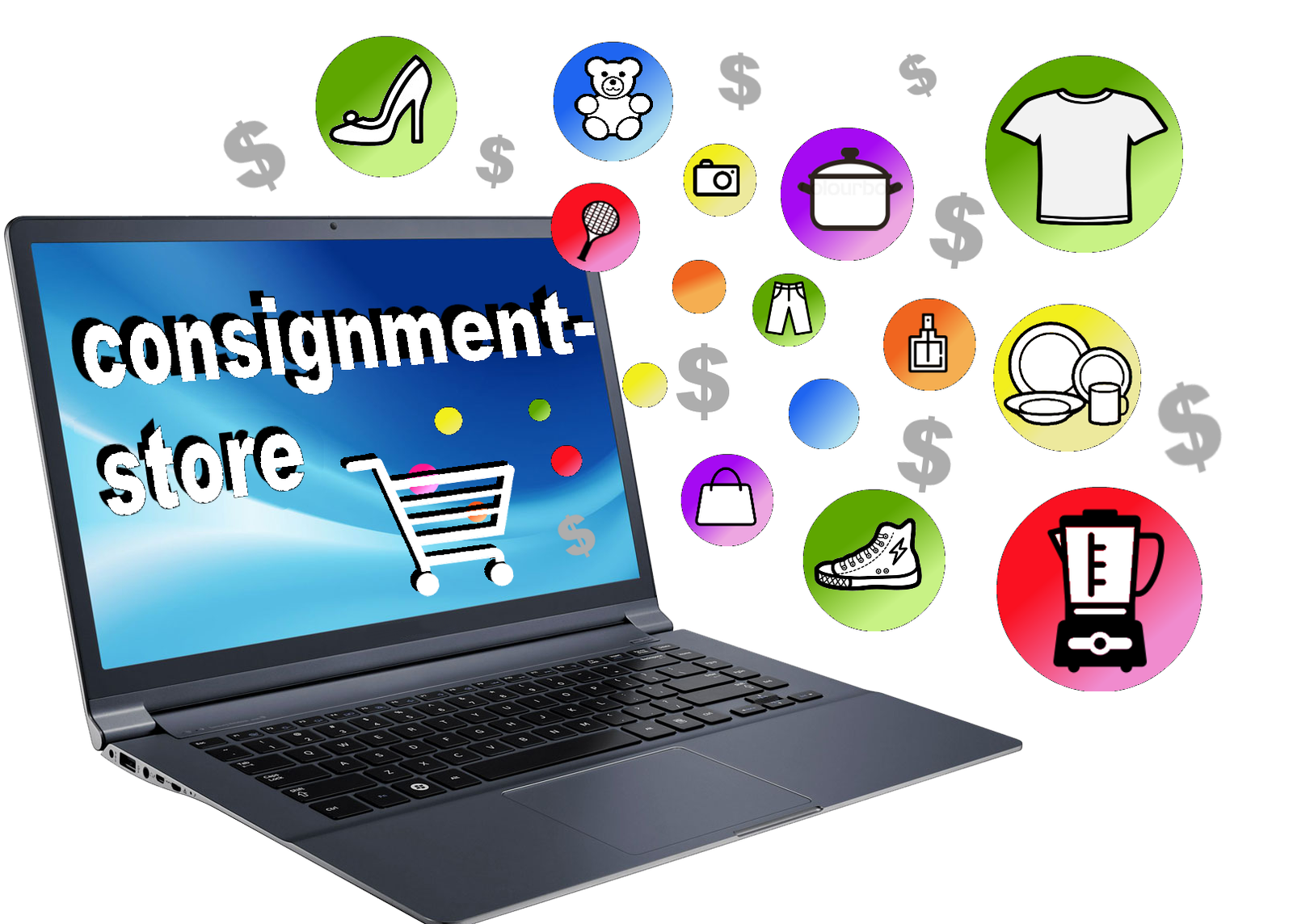Consignment-Store
