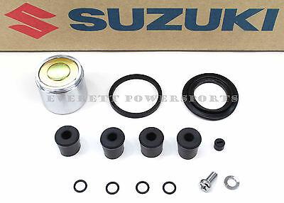 SUZUKI GT750 GT550 GT380 T500 GT FRONT BRAKE CALIPER SEAL KIT GT250 GT185 GT125