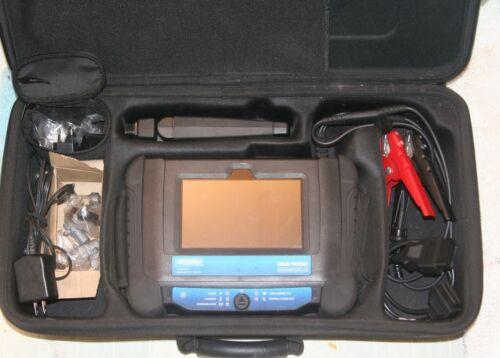 Midtronics DSS-7000 Battery Diagnostic Service System Excellent shape Complete
