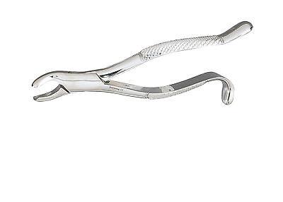 Miltex Integra Dental Def 24 Stainless Steel Extr Fcps Germany -fda