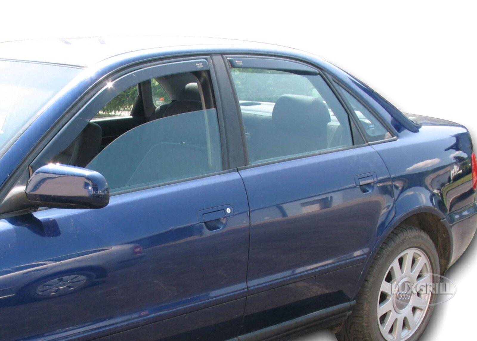 Windabweiser für Audi S4 B5 8D 1997-2001 Avant Kombi 5türer vorne