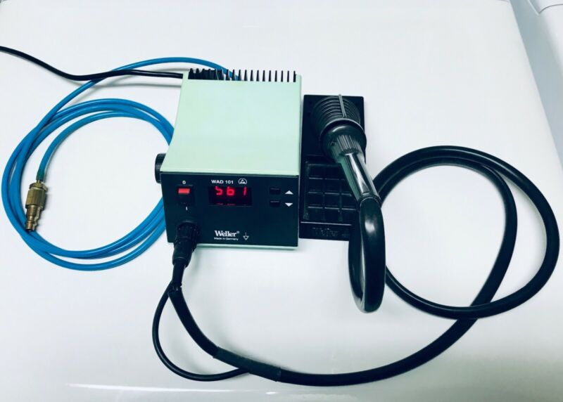 Weller PU WAD101 Power Unit for Hot Air Station