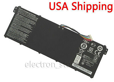 AC14B8K Battery For ACER ASPIRE V3-371 V3-111 E3-111 E3-721 ES1-511 E5-771G P276