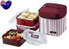 Lock&Lock Tupperware Lunchboxes & Bags