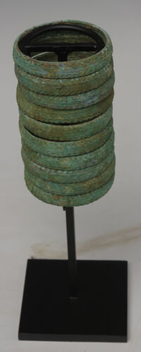 2,500 - 3,000 Years, A Set of 10 Dong Son Bronze Bracelets