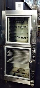 NU-VU OVEN PROOFER*GREAT CONDITION*FULL REFUND IF ITS NOT AS DESCRIBED