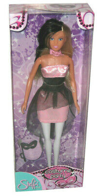 Steffi LOVE Kostüm-Party Mädchenpuppe Puppe 39cm hoch Simba costume party doll - Doll Kostüm Mädchen