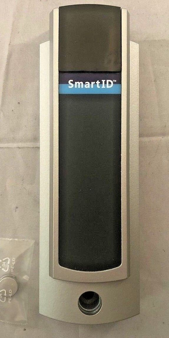 New HID SmartID Mullion S10  Smart Card Reader Contactless - Part Number # 8030D
