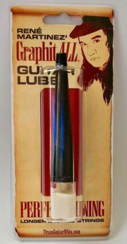 """""""NEW"""" GraphitALL® Guitar Lube Applicator Bottle"""