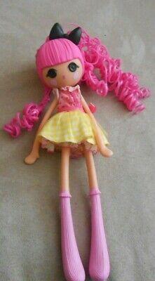 Lalaloopsy Lala-Prep School Crumbs Sugar Cookie Doll](Sugar Crumbs Lalaloopsy)