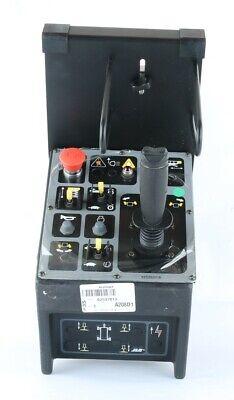 Jlg 0253701 0253701s - New Jlg Rts Scissor Lift Control Box