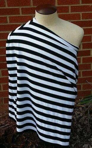 Nursing Cover Breastfeeding Scarf Baby BEST Multi-Use Shawl Car Seat Canopy