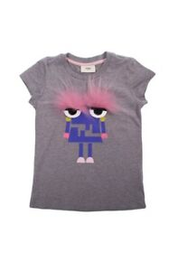 FENDI Girls T-shirt RRP $350