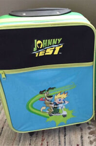 Childs travel suitcase! Super fun for kids!