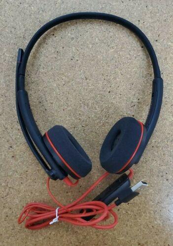 Plantronics Blackwire 3200 Series Corded Headset C3220