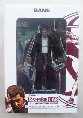 BANE Zombie Lab Locker Toys 4