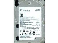 0001 1584 C Samsung SATA 2.5 PCB ST4000LM016 1N2170-566