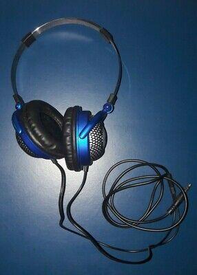 dB Logic HP-100 - 3.5  Klinke - SPL2 Lautstärkebegrenzung