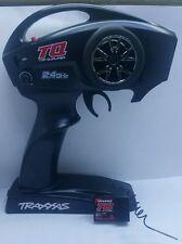 NEW TRAXXAS 2 channel transmitter TQ 2.4Ghz  - 3 channel Receiver Slash TRA6516